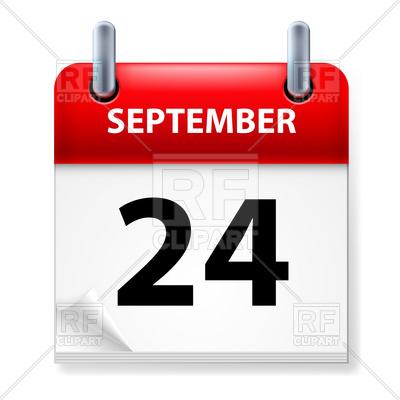 September The 24th